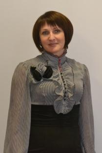 Понина Светлана Александровна