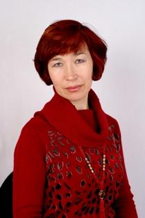 Касьянова С. В.