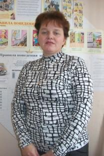 Булдакова Наталья Александровна