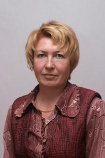 Ивонина Татьяна Ивановна