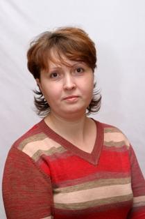 Махнева Людмила Васильевна