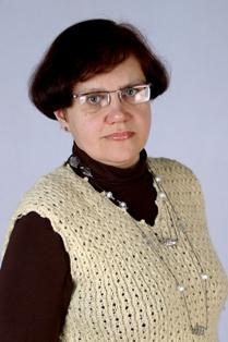 Репина Е. В.