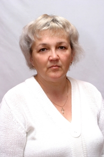 Симакова Тамара Николаевна