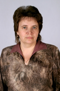 Соломеникова Галина Германовна